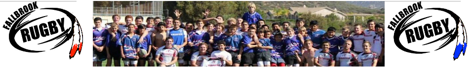 Fallbrook Rugby